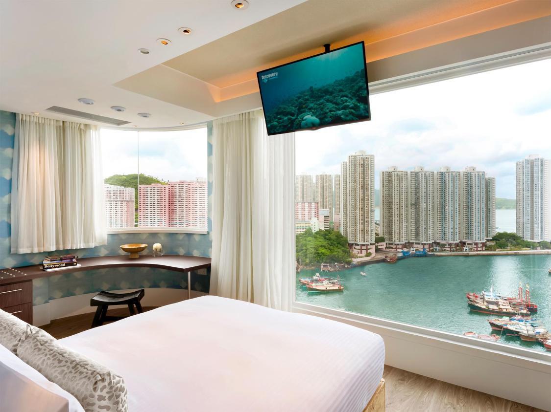 BEST HOSTELS IN HONG KONG