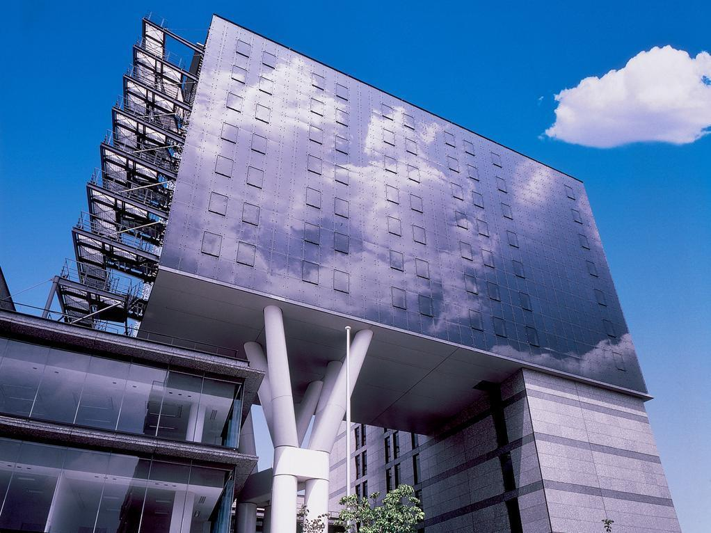 東京綠宫酒店 Tokyo Green Palace Hotel