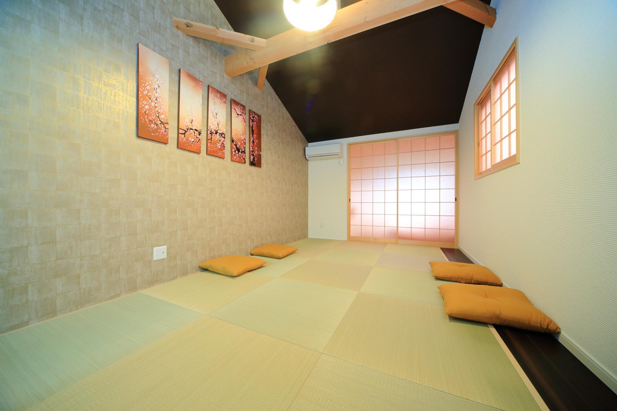 古都京都東寺2住宅 COTO Kyoto Toji 2