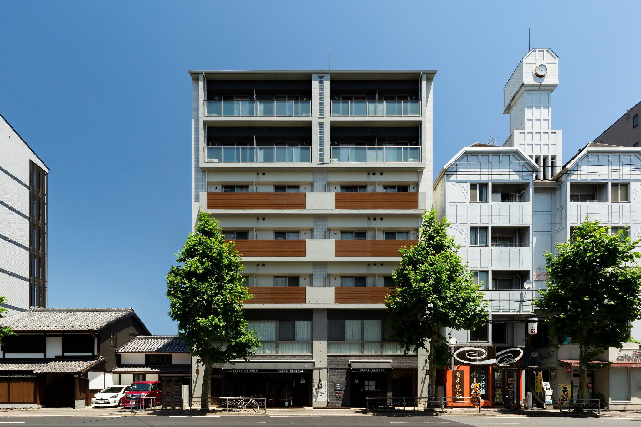 Japaning酒店 - 千久 JAPANING Senkyu