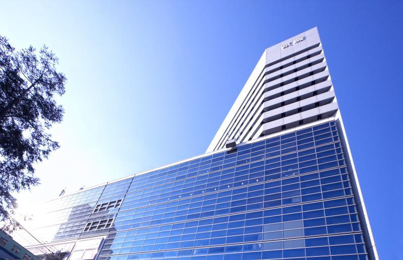 京橋京阪GRANDE酒店 Hotel Keihan Kyobashi GRANDE