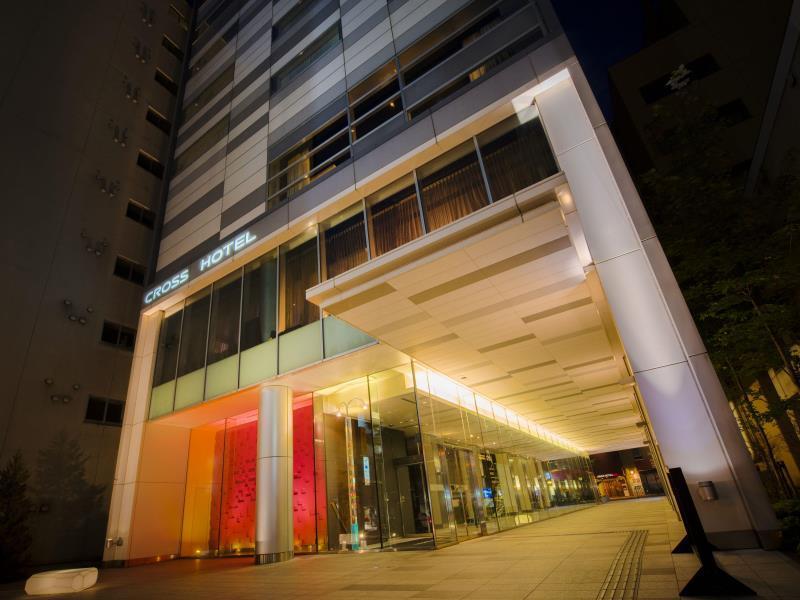 札幌十字酒店 Cross Hotel Sapporo