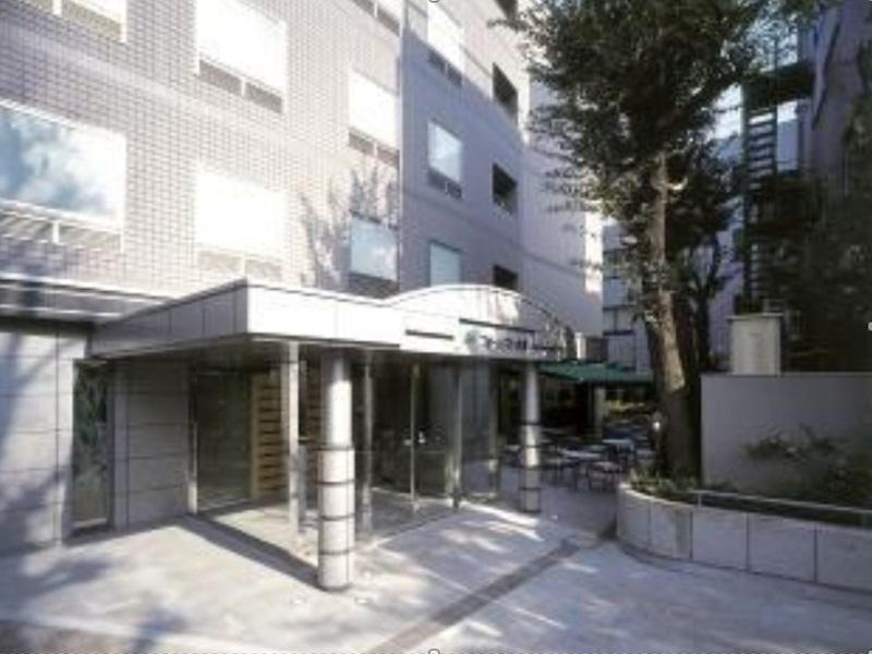 本鄉森林酒店 Forest Hongo Hotel