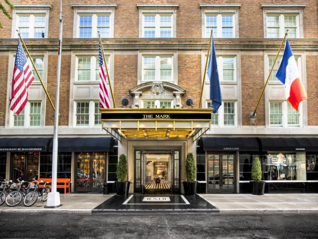the most expensive hotels in the WORLD