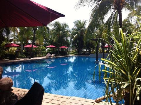 Mount Sea Resort