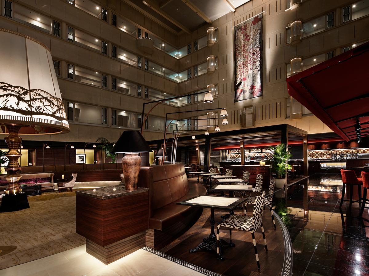 京都世紀酒店 Kyoto Century Hotel