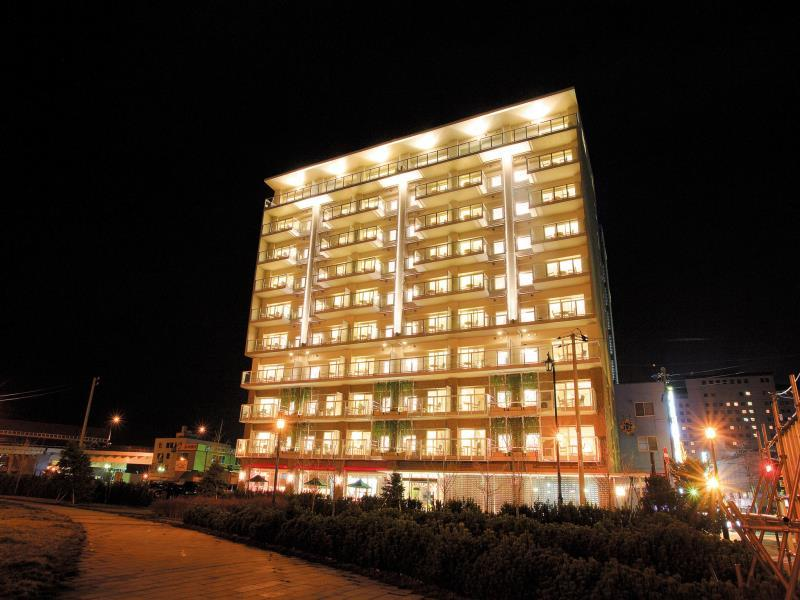 函館男爵俱樂部度假酒店 Hakodate Danshaku Club Hotel  Resorts