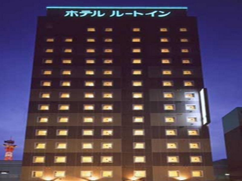 Fukui Palace Inn Fukui Palace Inn