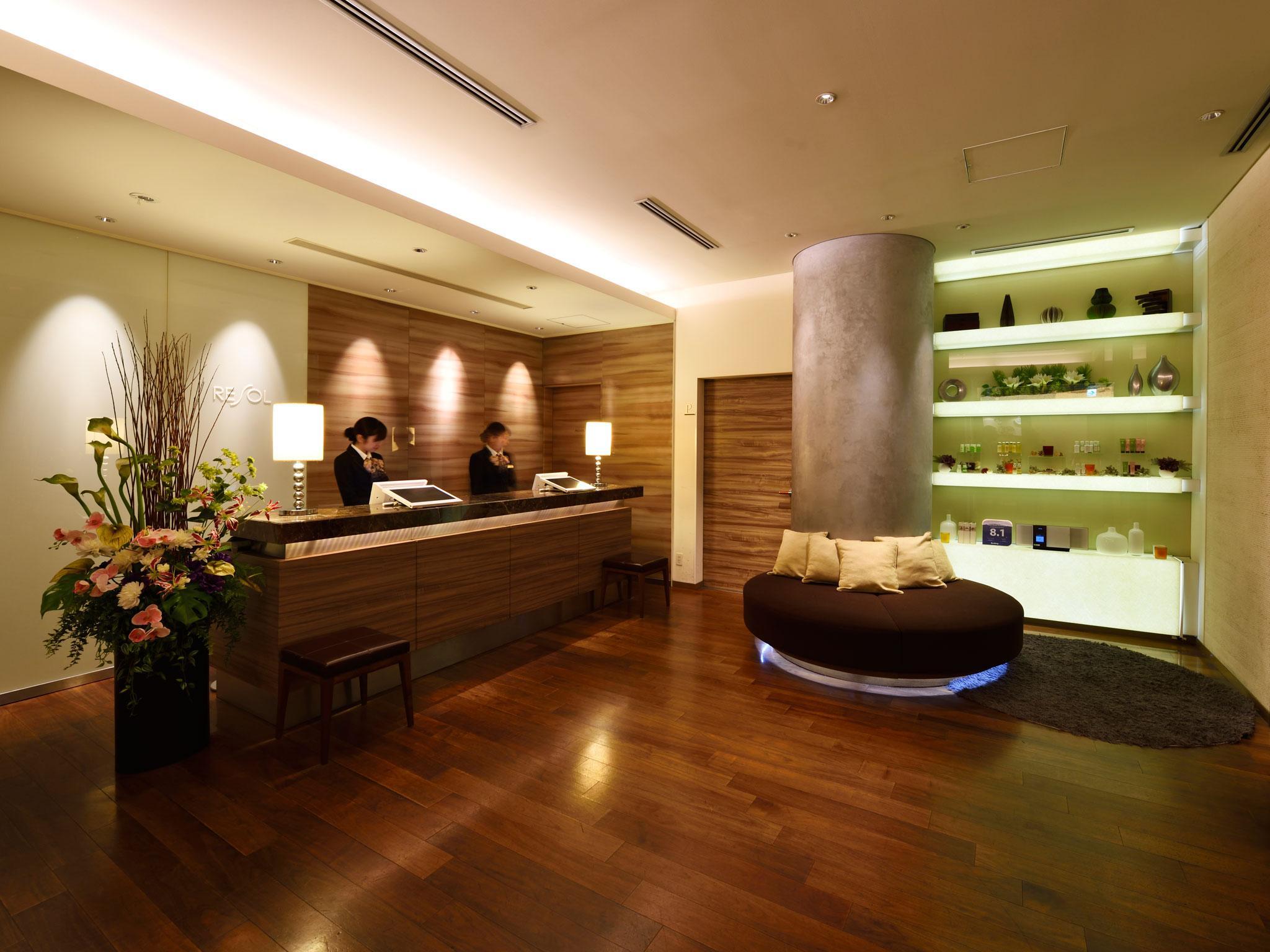 池袋Resol酒店 Hotel Resol Ikebukuro