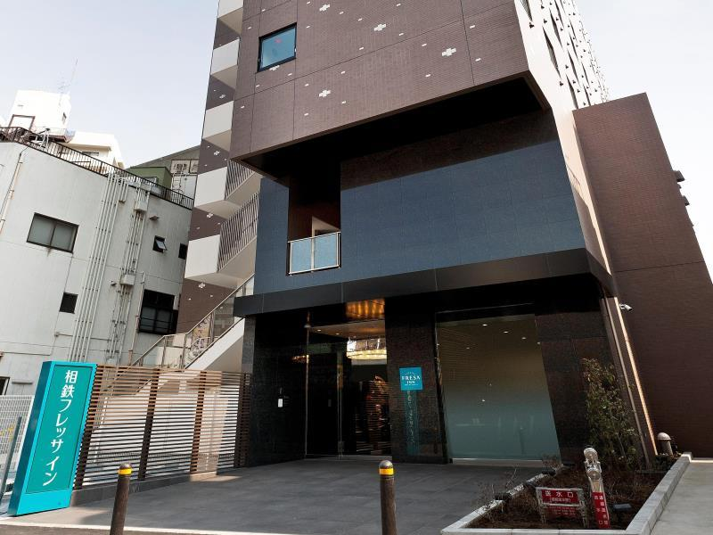 相鐵FRESA INN - 千葉柏 Sotetsu Fresa Inn Chiba Kashiwa