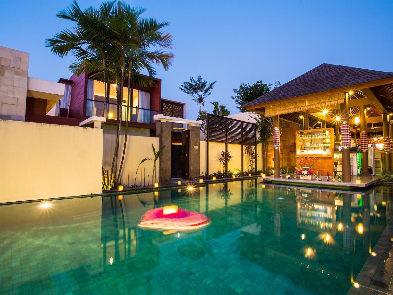 Bali |3D2N Jay's Villas Umalas, Indonesia