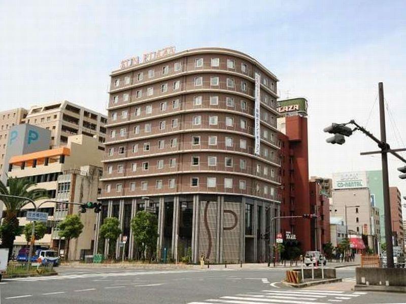 太陽廣場酒店堺分館 Hotel Sunplaza In Sakai Annex