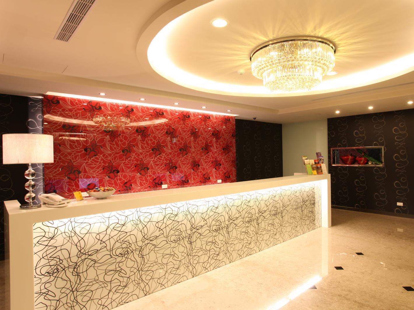 西門星辰大飯店 Ximen Citizen Hotel