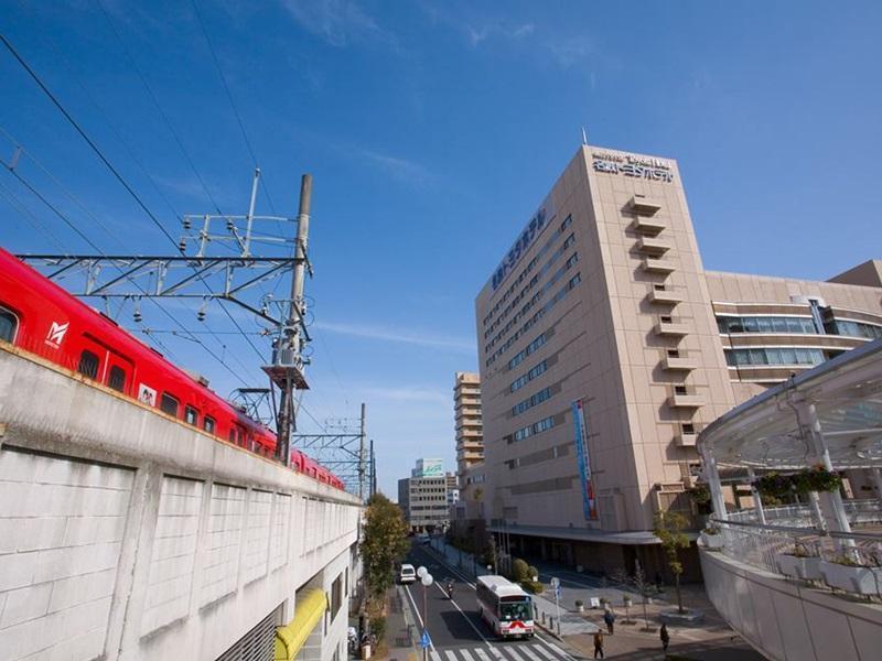 豐田尊貴酒店 Toyota Prestige Hotel