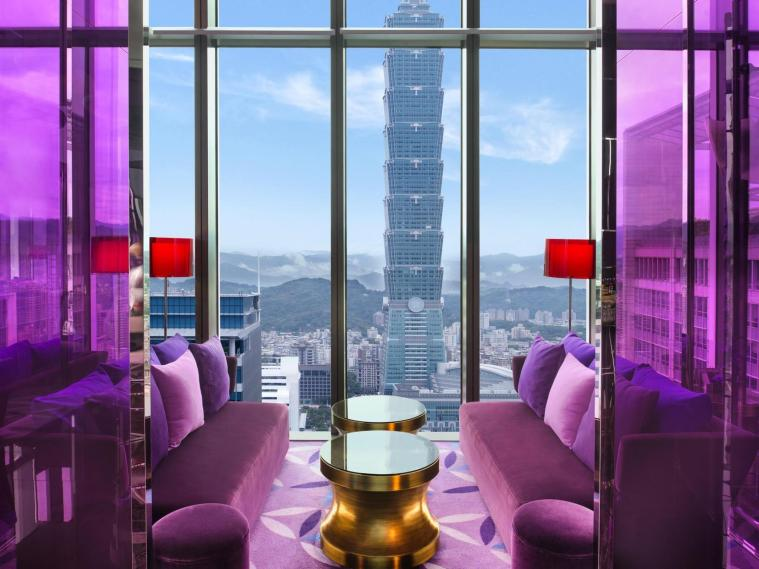 2019 Best Hotels in Taipei