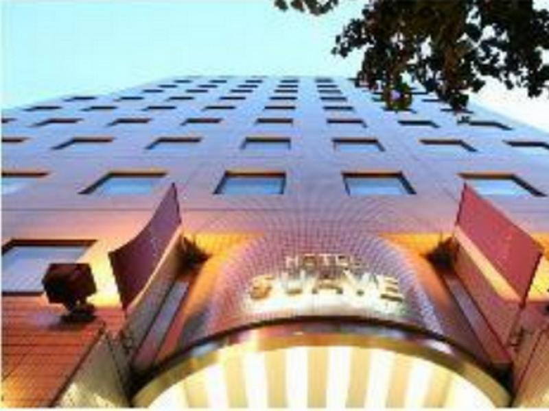 澀谷Suave酒店 Hotel Suave Shibuya