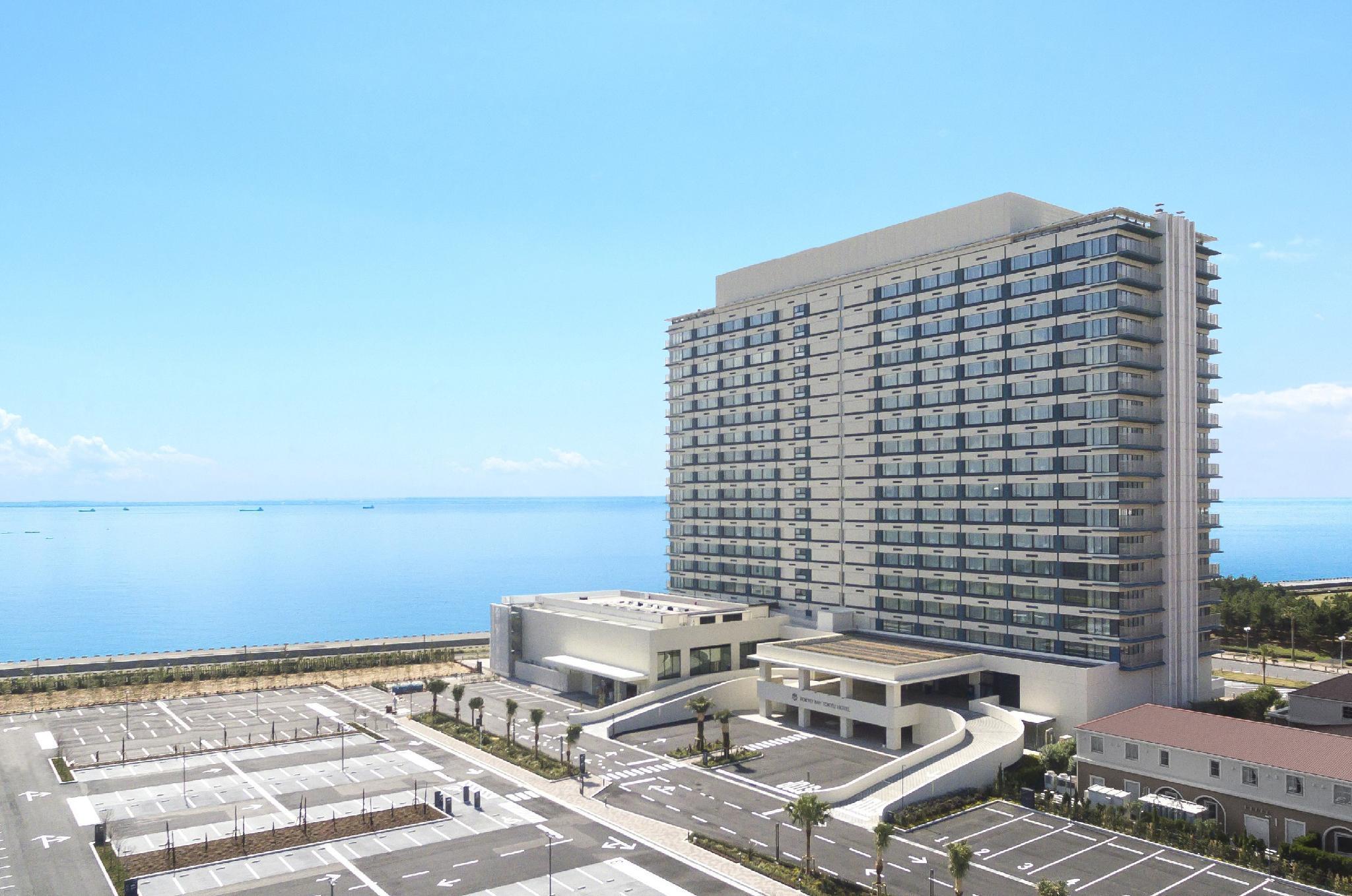 東京灣東急酒店 Tokyo Bay Tokyu Hotel