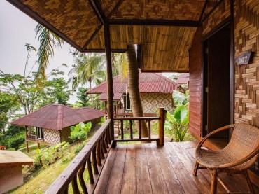 railay garden view resort krabi