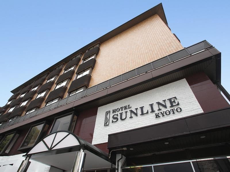 京都森萊精品飯店 - 祇園四條 Hotel Sunline Kyoto Gion Shijo