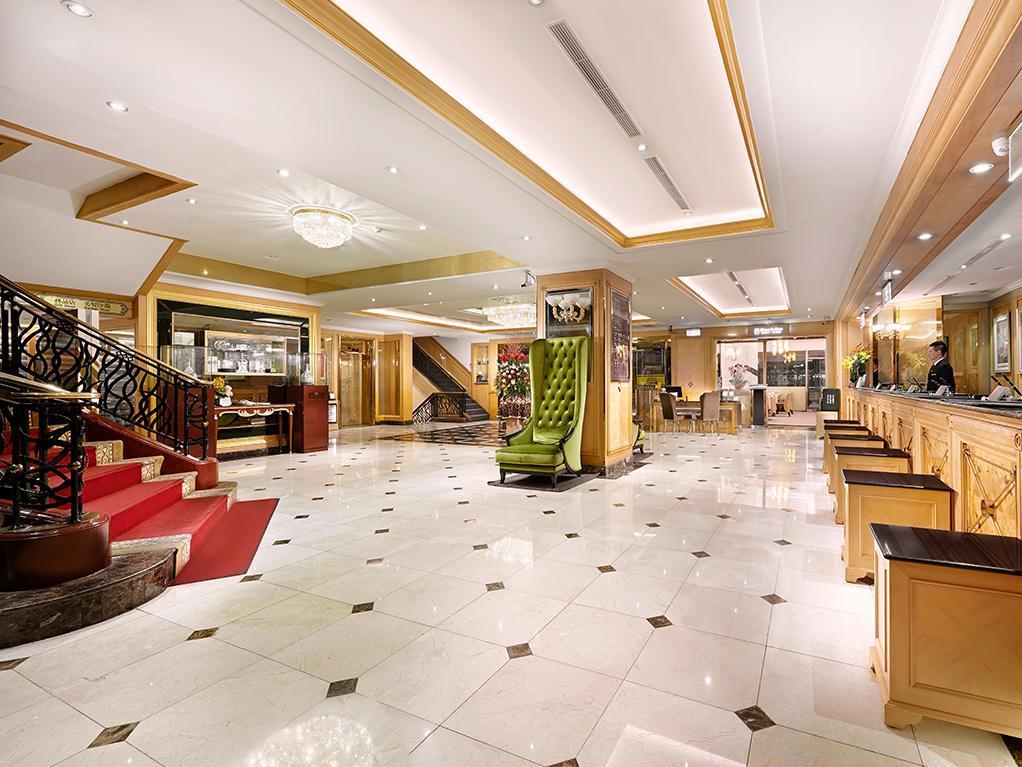 コスモス ホテル タイペイ (Cosmos Hotel Taipei)