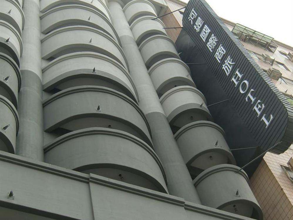 團體訂房非住不可高雄河堤國際商旅(The Riverside Hotel ...