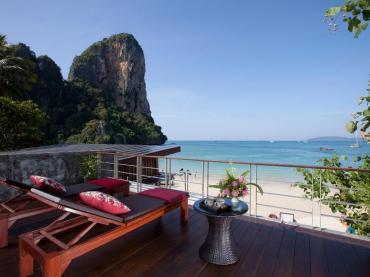 sand sea resort railay krabi