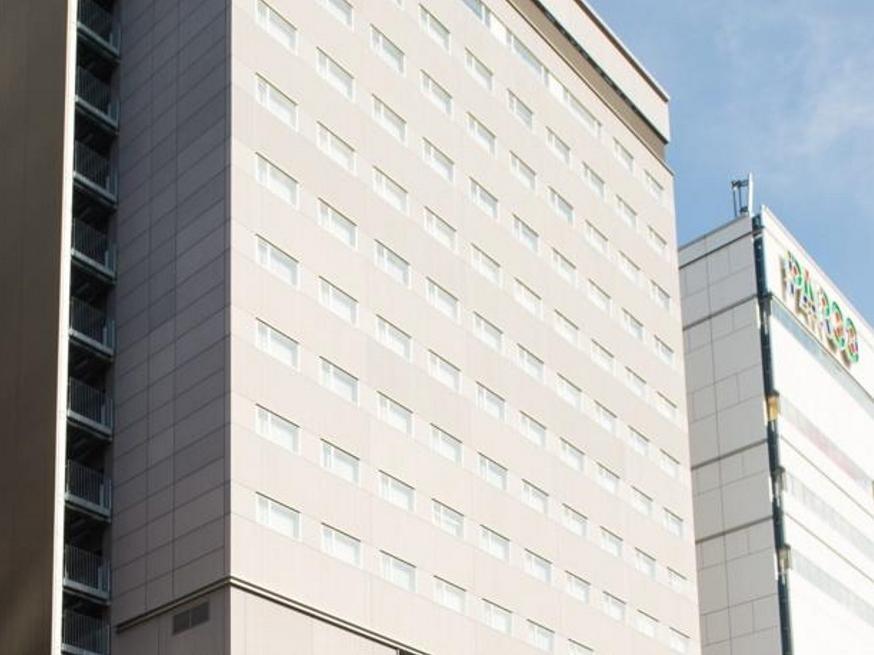 廣島華盛頓酒店 Hiroshima Washington Hotel