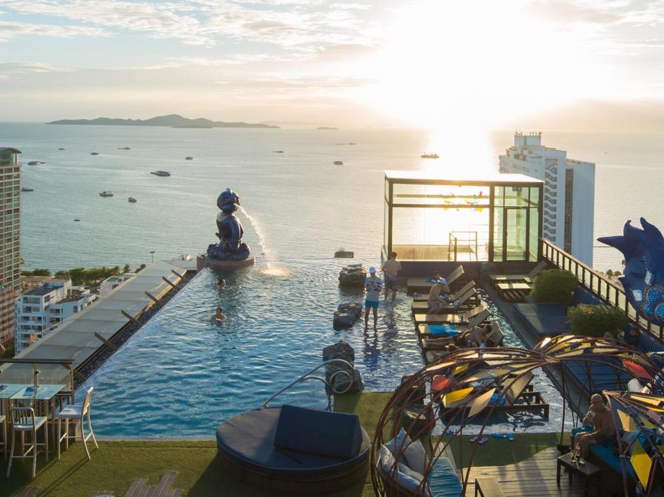 Image result for Siam @ Siam Design Hotel Pattaya