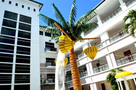 Star Lodge Hotel Brunei