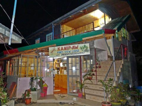 Where to Stay in Sagada