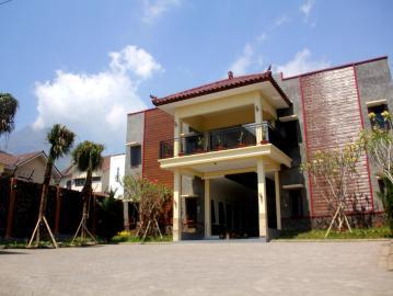 Baliku Guest House