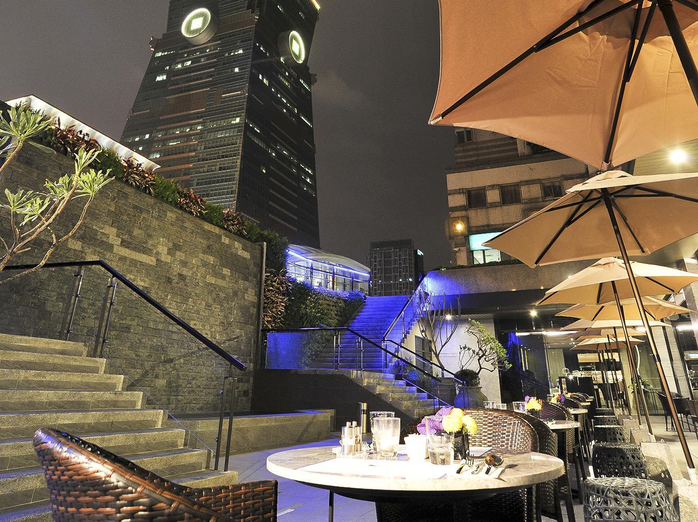思泊客台北101 Taipei 101 SPARKLE Hotel