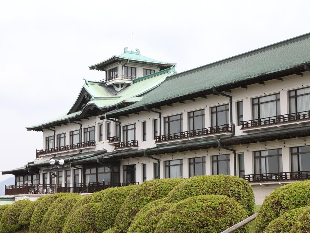蒲郡經典酒店 Gamagori Classic Hotel