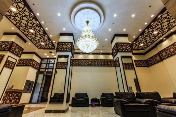 Sama Ummul Qura Hotel Mecca