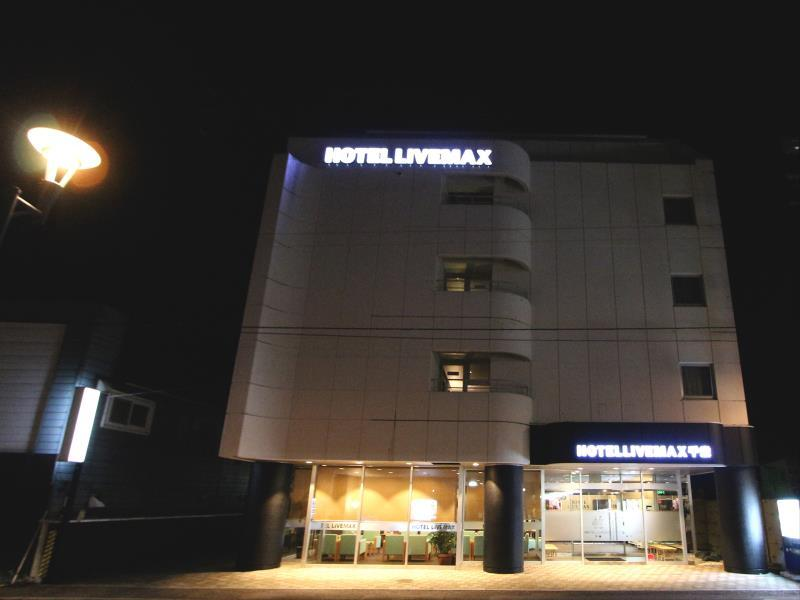 蜜月旅行訂房千歲Livemax飯店(Hotel Livemax Chitose)