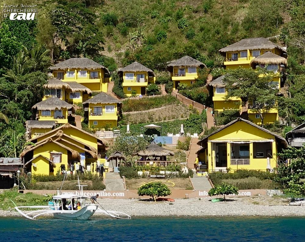 Best Resorts in Batangas: Buceo Anilao Beach and Dive Resort