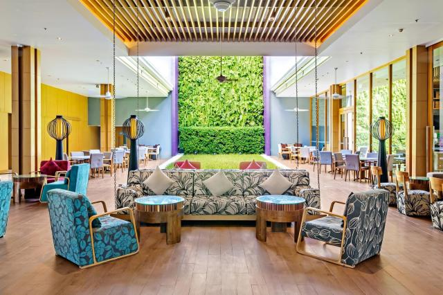 IHG HOTELS IN THAILAND:
