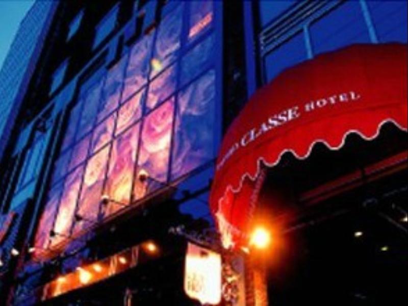 精選分享訂房札幌Classe飯店(Sapporo Classe Hotel)訂房推薦 ...