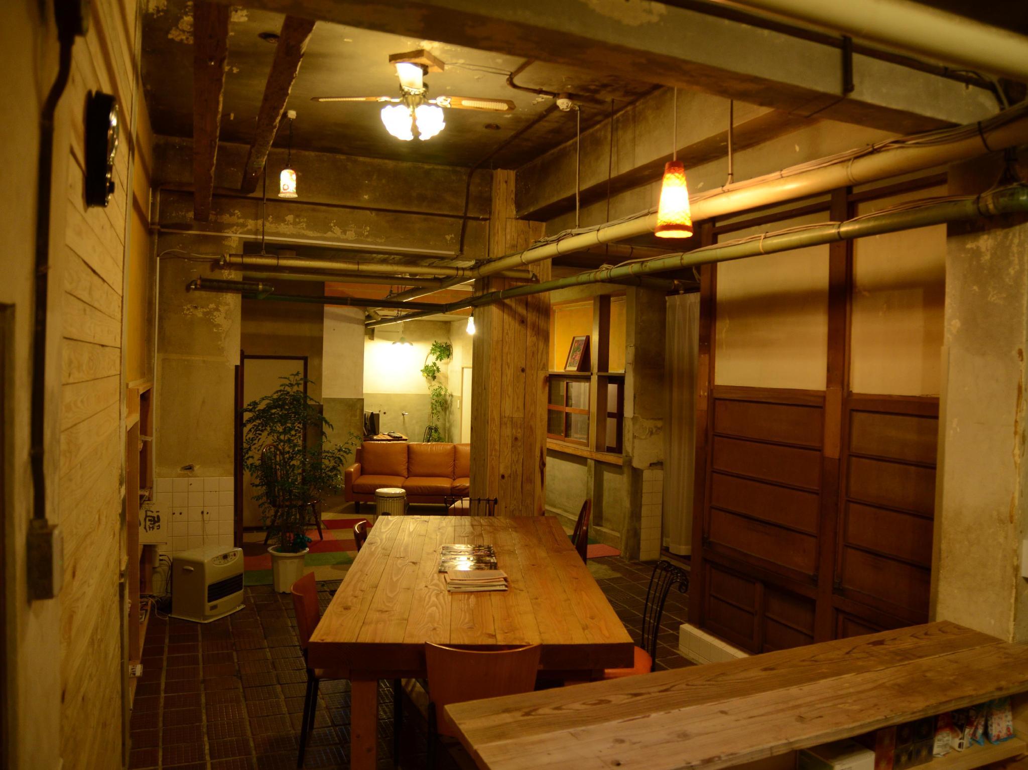 鹿園酒店 The Deer Park Inn