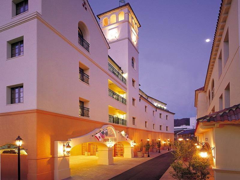 罌粟春天Spa度假村 Poppy Springs Resort  Spa