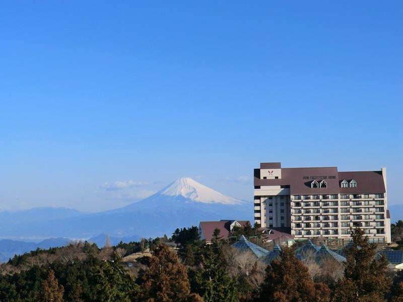 天城高原豐收季酒店 Hotel Harvest Amagikogen