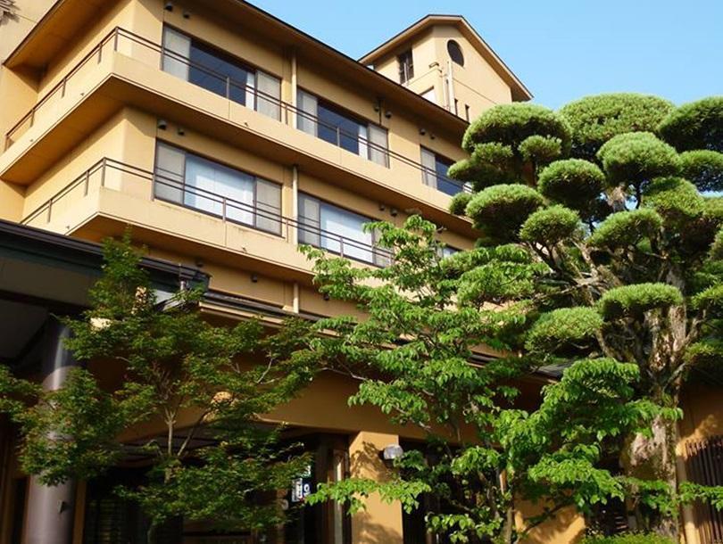 親子出國旅遊訂房清流莊日式旅館(Ryokan Seiryuso)