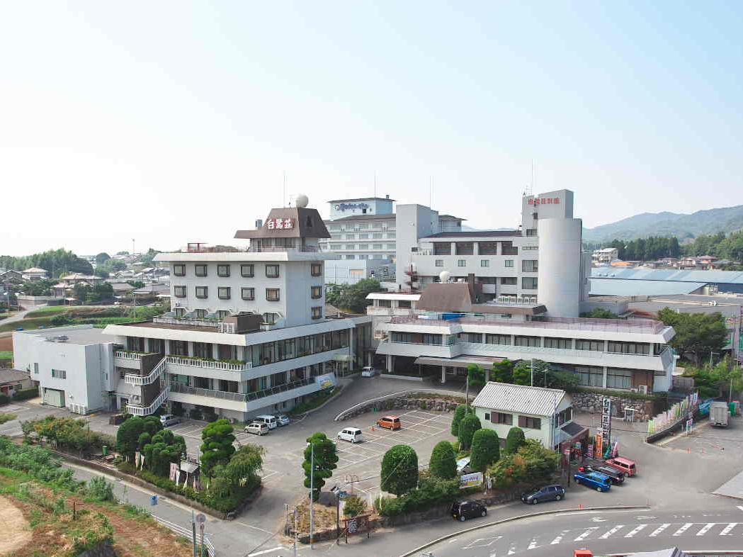 玉名溫泉白鷺酒店 Tamana Onsen Hotel Shirasagi