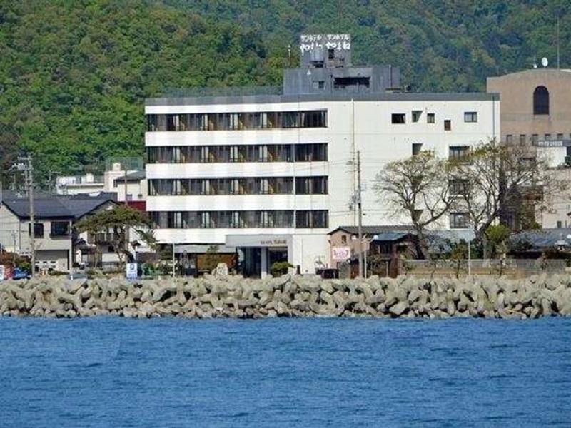 Yamane太陽酒店 Sun Hotel Yamane