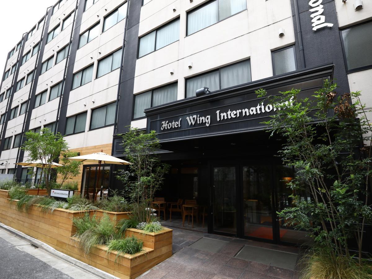WING國際酒店 - 東京赤羽 Hotel Wing international Tokyo Akabane