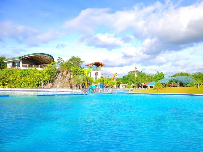 antipolo resorts