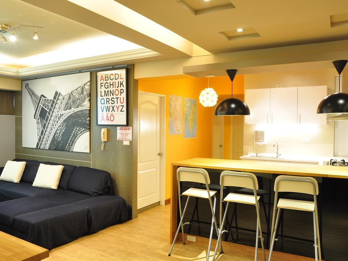 舒適星球客棧 Cozy Planet Hostel