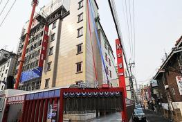 阿蘇Bi心旅館熊本店 Guesthouse Asobigokoro Kumamoto