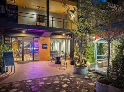 POD Hostel Cafe Designshop