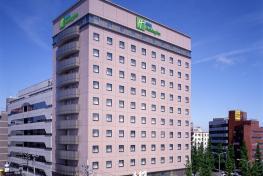 仙台ANA假日酒店 ANA Holiday Inn Sendai